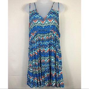 💫Umgee | sleeveless Dress.